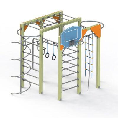 Детское гимнастическое оборудование